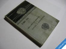VÁLKA S JUGURTHOU  CRISPUS S.  OTTO  1908