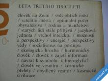 LÉTA TŘETÍHO TISÍCILETÍ  GORBOVSKIJ A.  1981