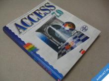 ACCESS 7.0 PRŮVODCE UŽIVATELE COMPUTER PRESS