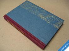 POSLEDNÍ KARTA  GALSWORTHY J. 1938