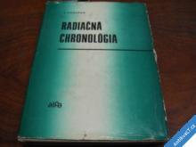 RADIAČNÍ CHRONOLOGIE  1974 CHRAPAN  BRATISLAVA