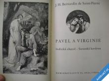 PAVEL A VIRGINIE  INDICKÁ CHATRČ  SAINT PIERRE