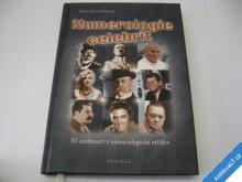 NUMEROLOGIE CELEBRIT  NOVOTNÁ EVA  2009