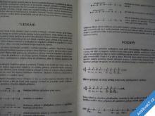 HUDEBNĚ POHYBOVÁ VÝCHOVY  KURKOVÁ L. EBEN P.  1988