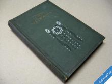 KLEOPATRA ROMÁN Z DĚJIN EGYPTSKÝCH  EBERS J. 1924