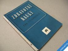 ZDRAVOTNÍ NAUKY PRO VYCHOVATELE  1953