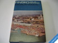 FINSKO JAK JE NEZNÁME 1978 DOČKAL výhodné poštovné