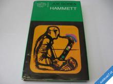HAMMETT  GORES JOE  1990