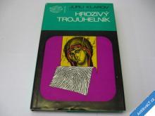 HROZIVÝ TROJÚHELNÍK  KLAROV J.  1983