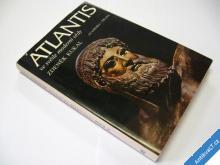 ATLANTIS VE SVĚTLE MODERNÍ VĚDY  KUKAL Z. ACADEMIA