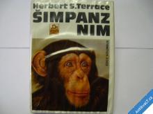 ŠIMPANZ NIM / VZDĚLÁNÍ OPIC.. TERRACE  1985