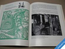 HORNICKÝ ÚSTAV ČS AKADEMIE VĚD  SVATOŇ M. CCA 1980