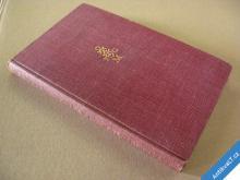TATÍČEK MASARYK Merlínová L.1934 biografický román