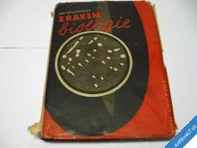 ZRAKEM BIOLOGIE  J. BĚLEHRÁDEK  1942