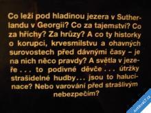 POD JEZEREM  WOODS STUART  1993