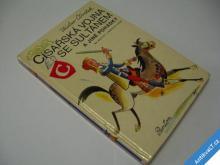 CÍSAŘSKÁ VOJNA SE SULTÁNEM  ČTVRTEK VÁCLAV 1981
