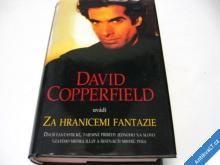 DAVID DCOPPERFIELD  ZA HRANICEMI FANTAZIE  1997