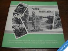 PŘÍRODA CHOMUTOVSKO / OCHRANA PŘÍRODY OM CHOMUTOV