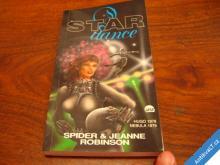 STAR DANCE  ROBINSON  1992  výhodné poštovné