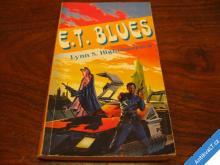 E. T. BLUES  HIGHTOWEROVÁ  1992