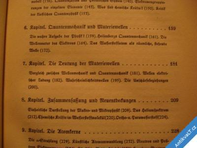 foto    UMSTURZ IM WELTBILD DER PHYSIK  E. ZIMMER  1938