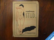 STUD  BÖHNEL  1922  výhodné poštovné