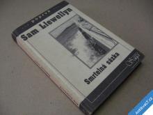 SMRTELNÁ SÁZKA  LLEWELLYN SAM  1996