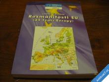ROZMANITOSTI EU  EUROSKOP   SLEVY