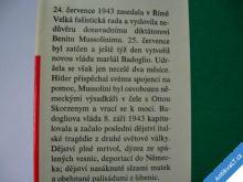 VÁLKA NA PAHORCÍCH / KONEC 2. SV. VÁLKY  FENOGLIO