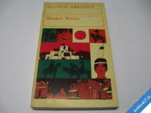 SLUNCE ARIZONY  WERNIC W.  1975