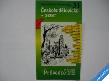 ČESKOBUDĚJOVICKO SEVER  BLATA LIŠOV BEZDREV...2002