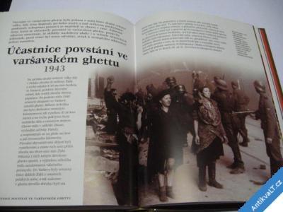 foto    VÁLEČNICE - 3000 LET ODVAHY..  CROSS R. MILESOVÁ R