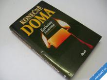 KONEČNĚ DOMA  STONEOVÁ K.  2003