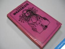 MRAVENIŠTĚ  KAFFKOVÁ MARGIT  1974