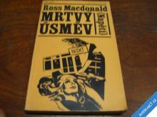 MRTVÝ ÚSMĚV  MCDONALD NAPĚTÍ 1970