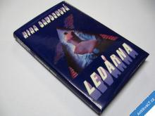 LEDÁRNA  BAWDENOVÁ NINA  1993 IKAR