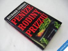 PENÍZE RODINY PRIZZIŮ  CONDON R.  1994