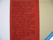 VDOVA JULIETTA  SCHICKELE RENÉ  1982