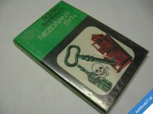 NEZDÁRNÝ SYN  BARNARD R. 1984  výhodné poštovné