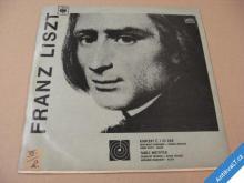 Franz Liszt koncert č.1 es dur a Tanec mrtvých PHO